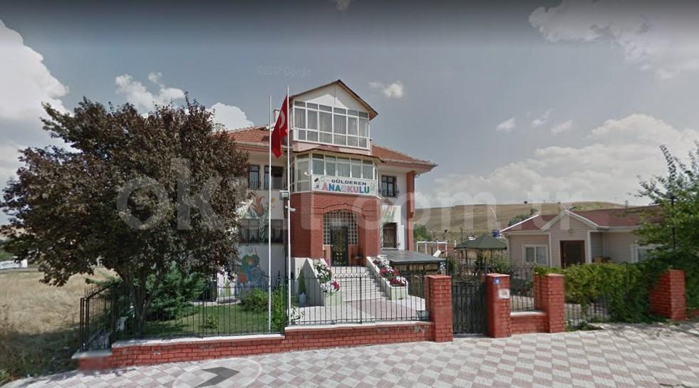 Süleymaniye Kültür Sanat Eğitim ve Sağlık Vakfı - gülveren anaokulları